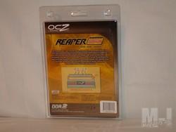 OCZ Reaper HPC DDR2 PC2-8500 4GB Edition Memory, OCZ 2