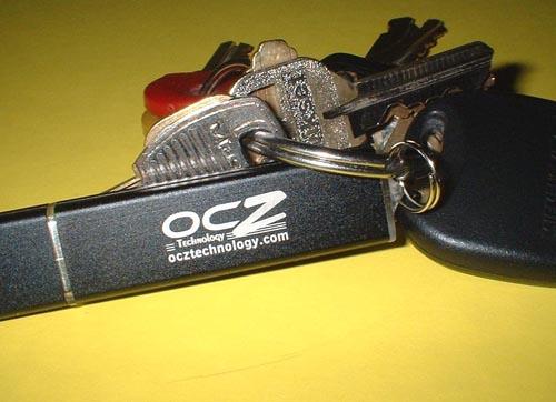 OCZ Rally Flash Drive Flash Drive 10