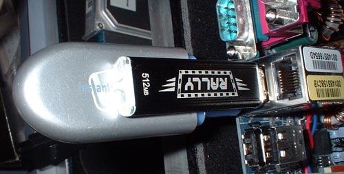 OCZ Rally Flash Drive Flash Drive 2