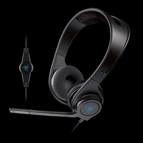 Razer Piranha - Gaming Communicator Headphones Headphones, Piranha, Razer 2