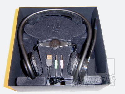 Razer Piranha - Gaming Communicator Headphones Headphones, Piranha, Razer 6