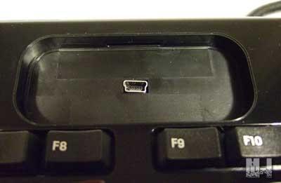 Razer Tarantula Keyboard Gaming Keyboard, Razer 10