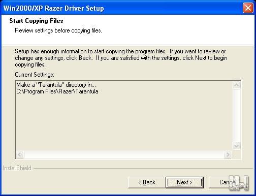 Razer Tarantula Keyboard Gaming Keyboard, Razer 7