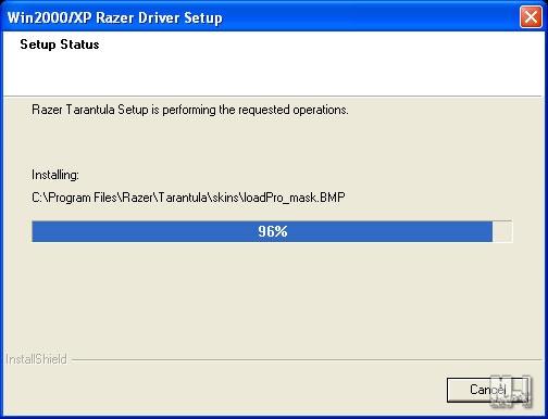 Razer Tarantula Keyboard Gaming Keyboard, Razer 8