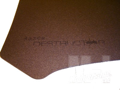 Razer Destructor Professional Gaming Mat Razer 5