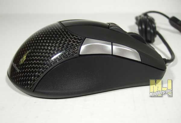SilverStone Raven Mouse Gaming Mouse, SilverStone 6