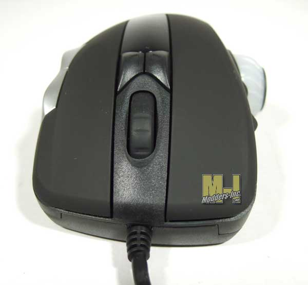 SilverStone Raven Mouse Gaming Mouse, SilverStone 8