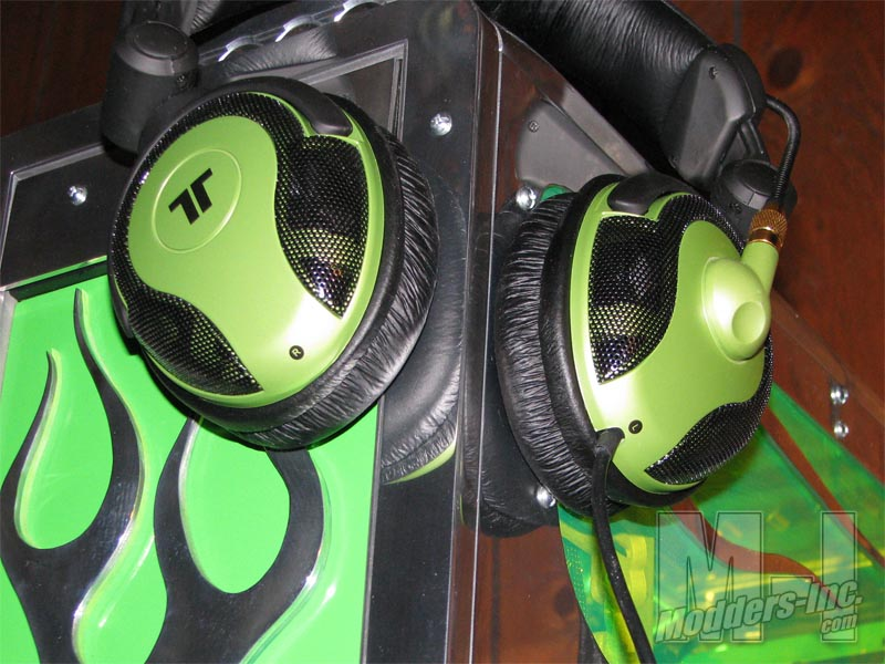 as Tritton's Headsets.