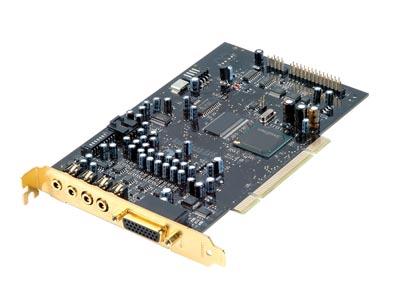 Sound Blaster X-FI XtremeMusic sound card 3