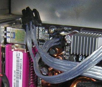 X-Finity 800 Watt PSU w/ Active PFC power supply, psu, Ultra, X-Finity 7