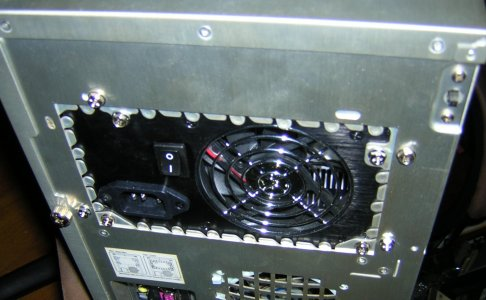 X-Finity 800 Watt PSU w/ Active PFC power supply, psu, Ultra, X-Finity 1