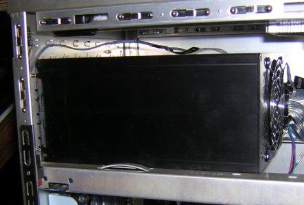 X-Finity 800 Watt PSU w/ Active PFC power supply, psu, Ultra, X-Finity 2