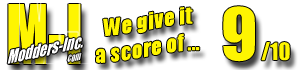 Modders-Inc Hardware Score