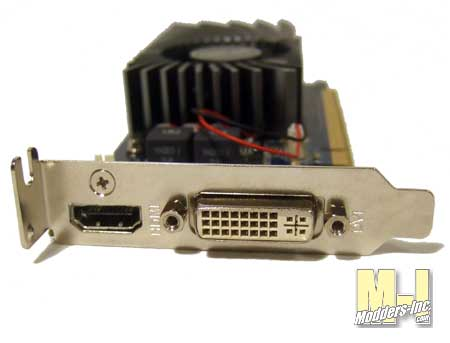 ASUS ENGT430 1GB DDR3 Video Card ASUS, ENGT430, Nvidia, Video Card 6