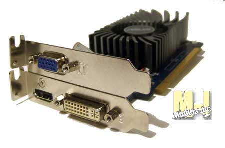 ASUS ENGT430 1GB DDR3 Video Card ASUS, ENGT430, Nvidia, Video Card 8