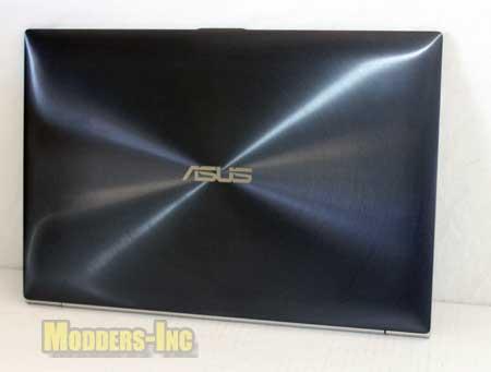 Asus ZenBook UX31E Ultrabook - Video Review ASUS, laptop, Ultra Book, UX13E, ZenBook 1
