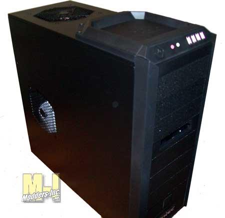 Antec 100 Gaming Case
