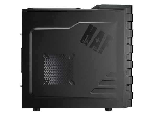 Cooler Master HAF 912 ATX Mid Tower Computer Case ATX, Cooler Master, HAF, Mid Tower 1