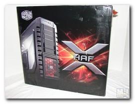Cooler Master HAF X Computer Case computer case, Cooler Maste, r HAF X 2