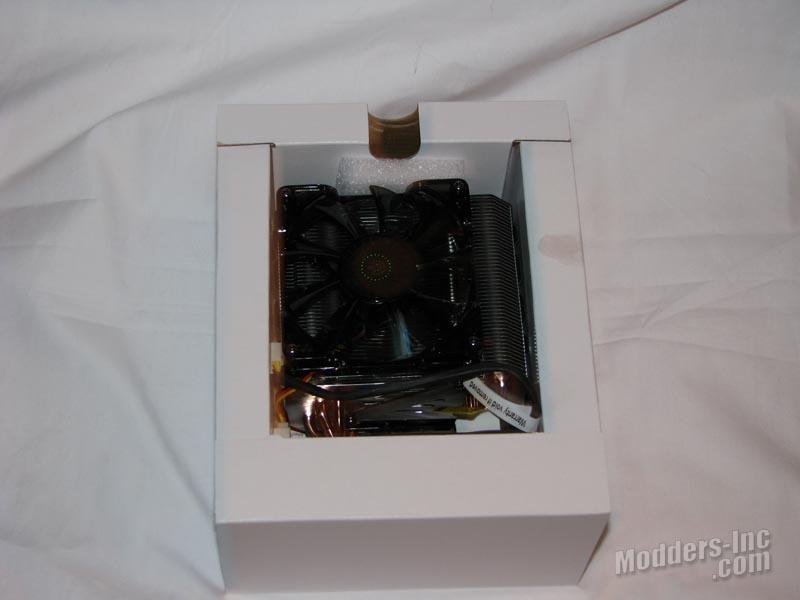 Cooler Master Hyper N520 CPU Cooler Cooler Master, CPU Cooler 3