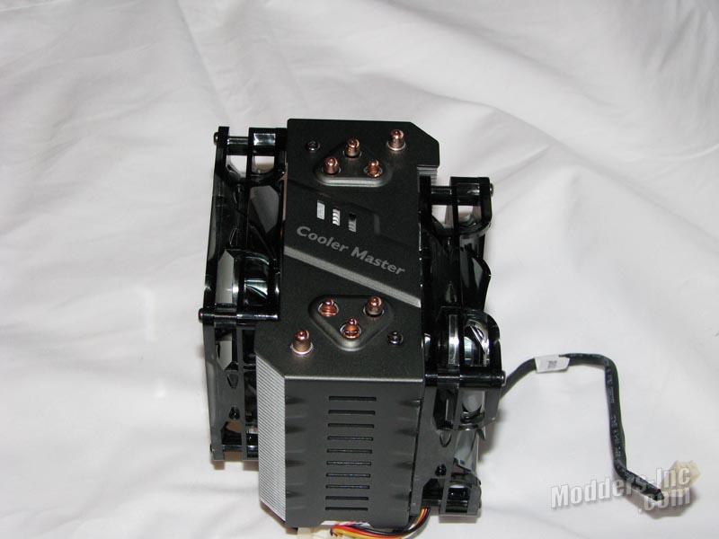 Cooler Master Hyper N520 CPU Cooler Cooler Master, CPU Cooler 5