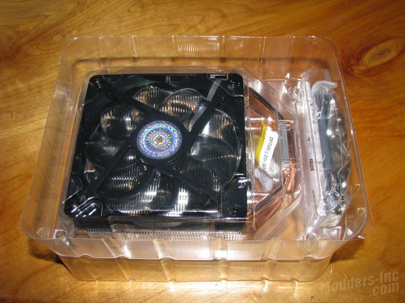 Cooler Master Hyper N620 CPU Cooler Cooler Master, CPU Cooler, Hyper N620, r Hyper N620 4