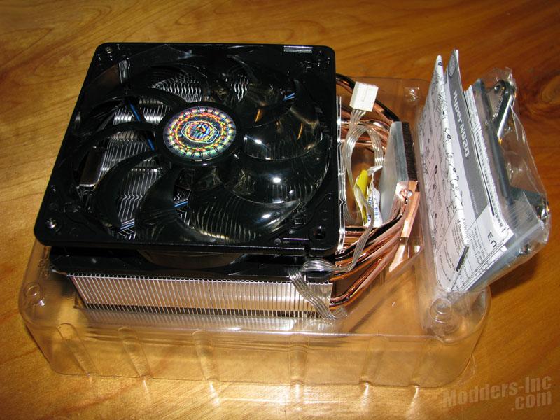Cooler Master Hyper N620 CPU Cooler Cooler Master, CPU Cooler, Hyper N620, r Hyper N620 5