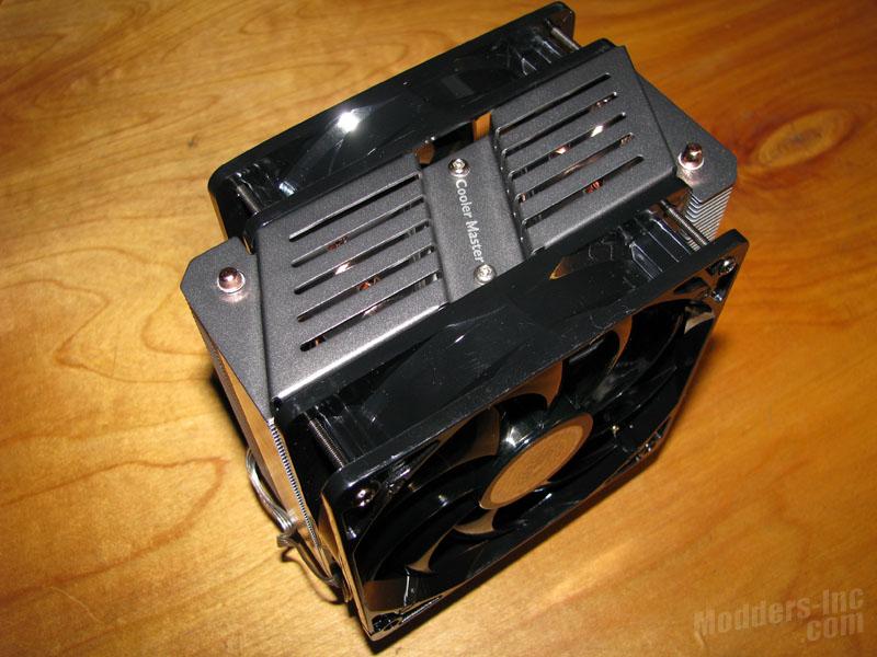 Cooler Master Hyper N620 CPU Cooler Cooler Master, CPU Cooler, Hyper N620, r Hyper N620 8