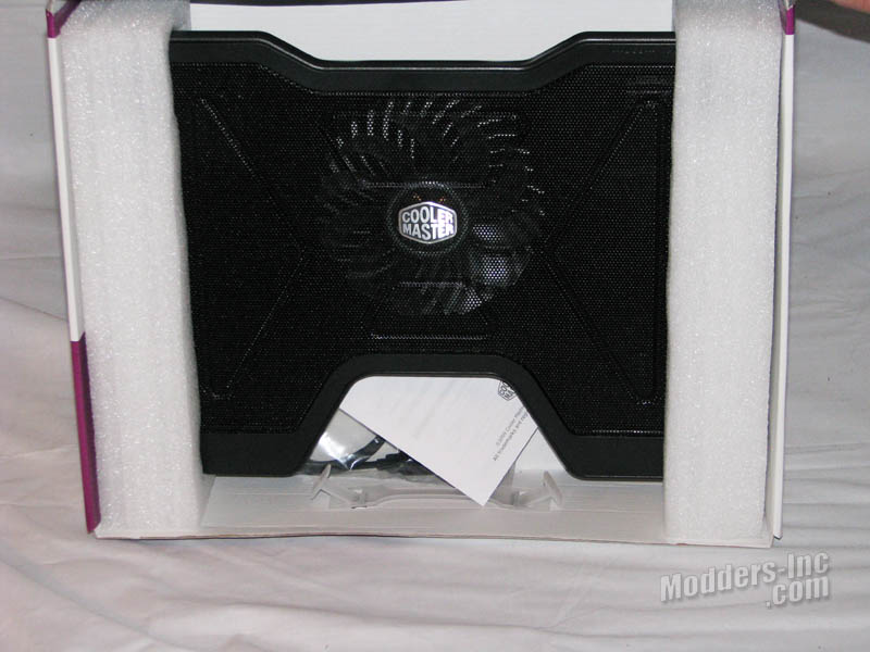 Cooler Master NotePal X2 Notebook Cooler Cooler, Cooler Master, Notebook, NotePal X2 3
