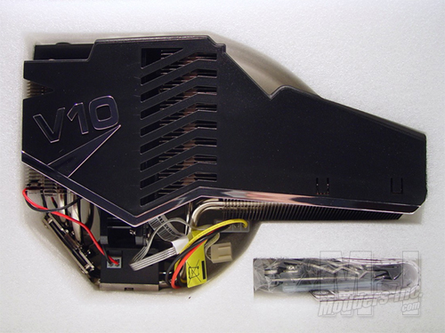 Cooler Master V10 Hybrid T.E.C. CPU Cooler Cooler Master, CPU Cooler 3