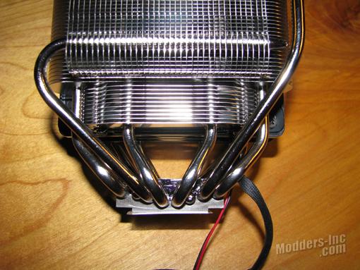 Cooler Master V8 CPU Cooler Cooler Master, CPU Cooler 3