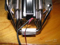 Cooler Master V8 CPU Cooler Cooler Master, CPU Cooler 4