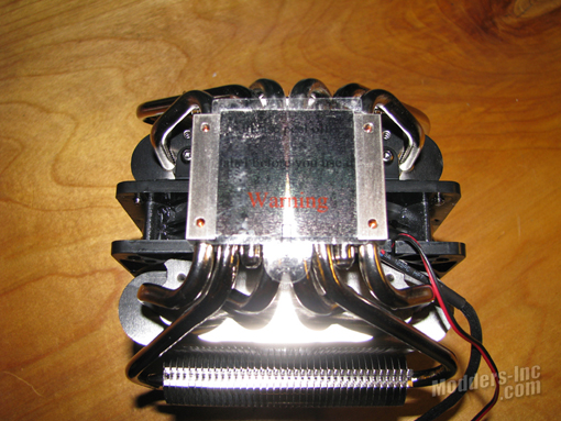 Cooler Master V8 CPU Cooler Cooler Master, CPU Cooler 6