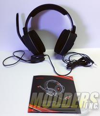 Cooler Master Ceres 400 Headphones Ceres 400, Cooler Master, Headphones / Audio 5