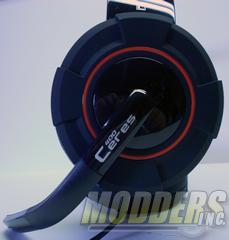 Cooler Master Ceres 400 Headphones Ceres 400, Cooler Master, Headphones / Audio 2