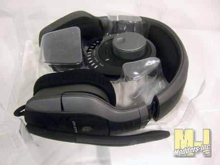 Cooler Master Storm Sirus 5.1 Gaming Headset 5.1, Cooler Master, Gaming, Headset, Storm Sirus 2