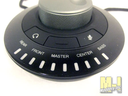 Cooler Master Storm Sirus 5.1 Gaming Headset 5.1, Cooler Master, Gaming, Headset, Storm Sirus 3