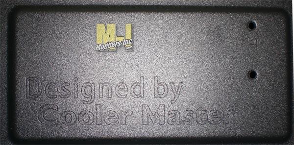 Cooler Master CM Storm Enforcer CM Storm, Cooler Master, Enforcer 14
