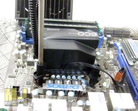 CoolIt ECO A.L.C. Liquid CPU Cooler CoolIt, CPU Cooler, ECO 6