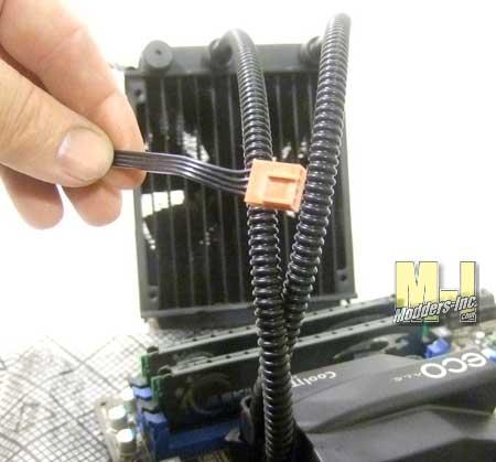 CoolIt ECO A.L.C. Liquid CPU Cooler CoolIt, CPU Cooler, ECO 7