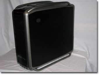 Cooler Master Cosmos-S Full Tower Chassis Cosmos S 007