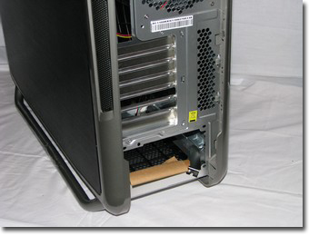 Cooler Master Cosmos-S Full Tower Chassis Cosmos S 016