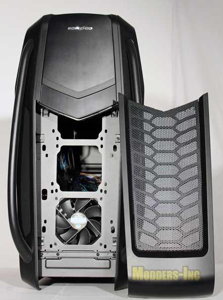 Cosmos II Computer Case computer case, Cooler Master, Cosmos II, Full Tower 3