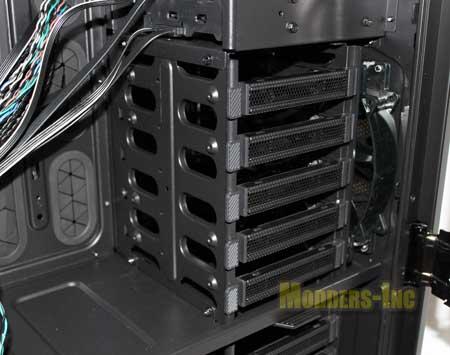 Cosmos II Computer Case computer case, Cooler Master, Cosmos II, Full Tower 1
