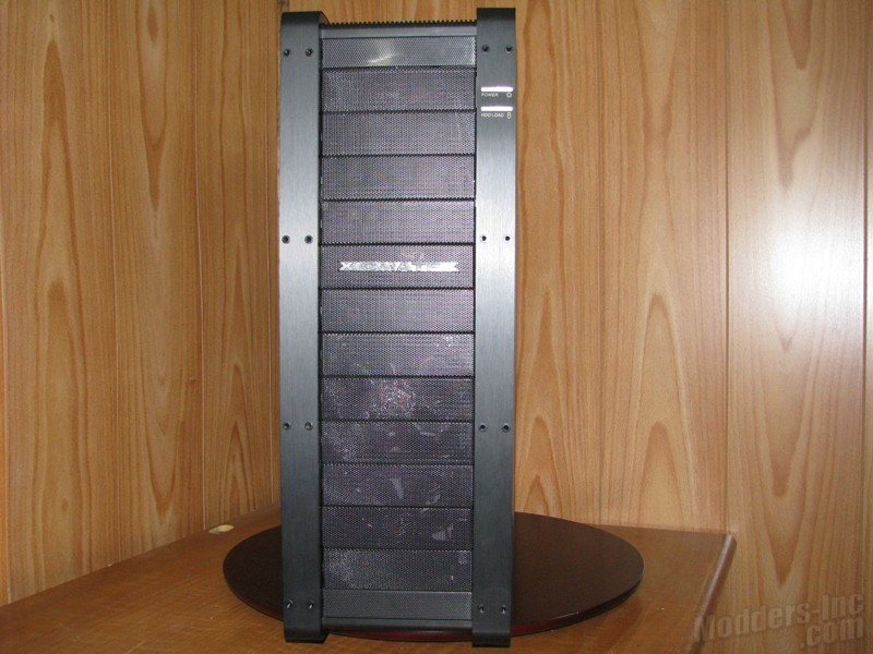 Xigmatek Elysium Super Tower Computer Case computer case, Elysium Super Tower, Xigmatek 7