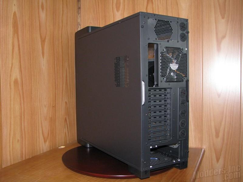 Xigmatek Elysium Super Tower Computer Case computer case, Elysium Super Tower, Xigmatek 9