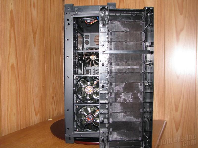Xigmatek Elysium Super Tower Computer Case computer case, Elysium Super Tower, Xigmatek 1