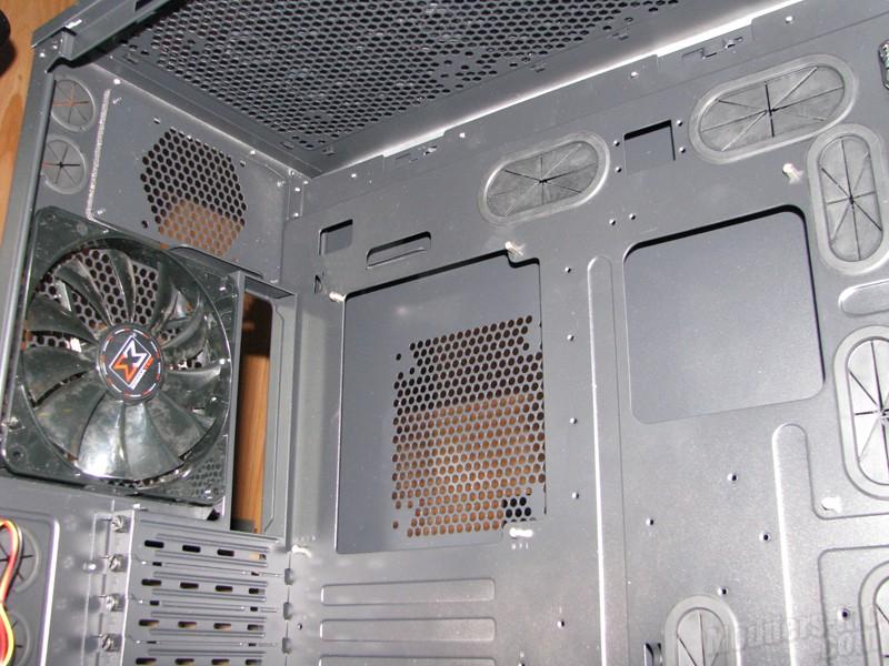 Xigmatek Elysium Super Tower Computer Case computer case, Elysium Super Tower, Xigmatek 21