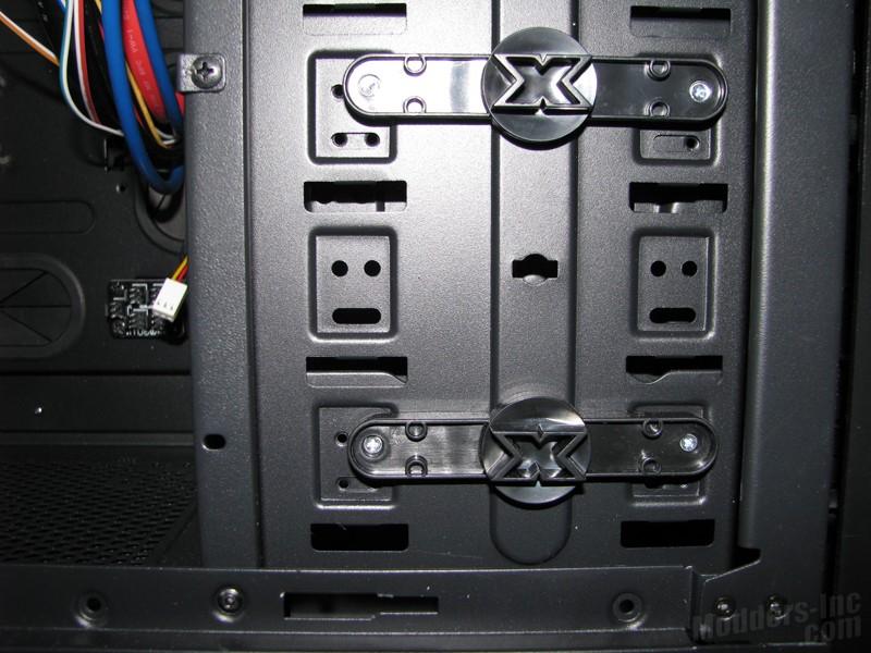 Xigmatek Elysium Super Tower Computer Case computer case, Elysium Super Tower, Xigmatek 8