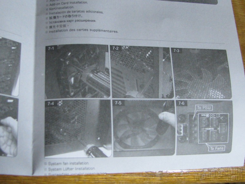 Xigmatek Elysium Super Tower Computer Case computer case, Elysium Super Tower, Xigmatek 17